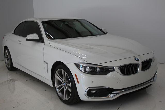 2018 BMW 430i Convertible Houston, Texas 4