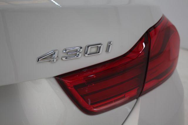 2018 BMW 430i Convertible Houston, Texas 40