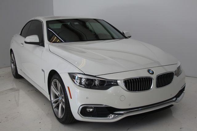 2018 BMW 430i Convertible Houston, Texas 5