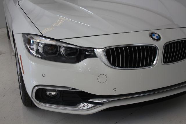 2018 BMW 430i Convertible Houston, Texas 6