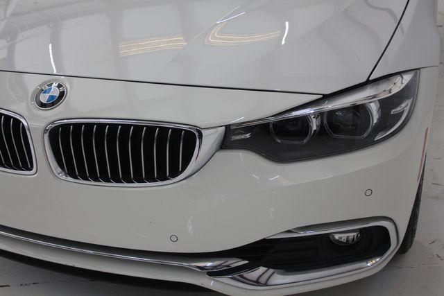 2018 BMW 430i Convertible Houston, Texas 7