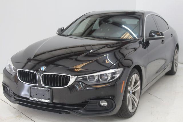 2018 BMW 430i Houston, Texas 1