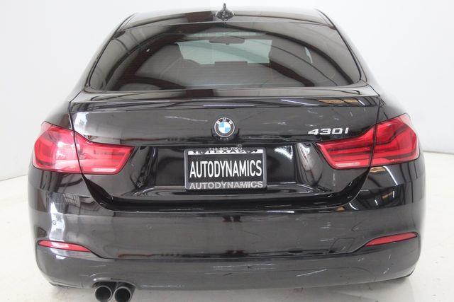 2018 BMW 430i Houston, Texas 11