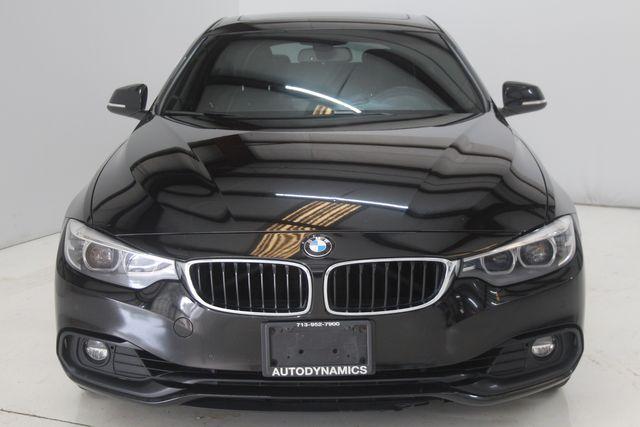 2018 BMW 430i Houston, Texas 2