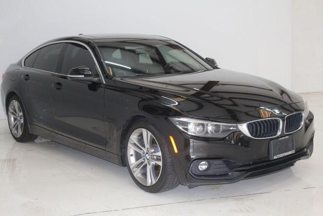 2018 BMW 430i Houston, Texas 3