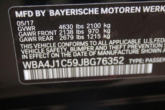 2018 BMW 430i Houston, Texas 38