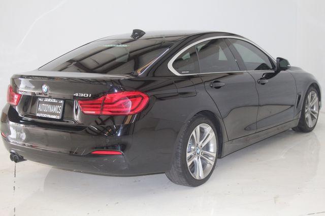 2018 BMW 430i Houston, Texas 8