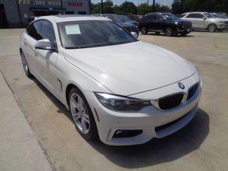 2018 BMW 430i GRAN COUPE in Houston, TX 77075