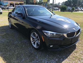 2018 BMW 430i   city Louisiana  Billy Navarre Certified  in Lake Charles, Louisiana