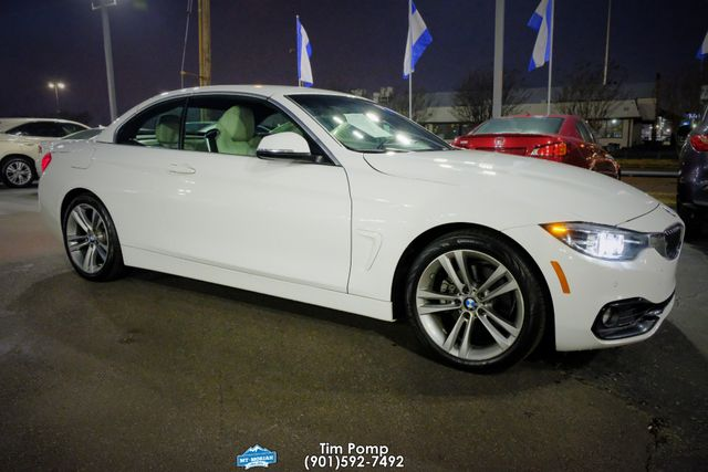 2018 BMW 430i in Memphis, Tennessee 38115