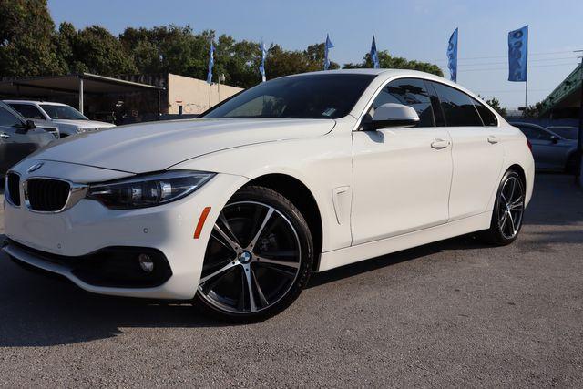 2018 BMW 430i in Miami, FL 33142