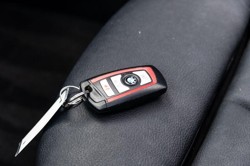 2018 BMW 430i NAV ESSENTIALS PKG LOADED SUNROOF CLEAN CARFAX!!! in Rowlett, Texas