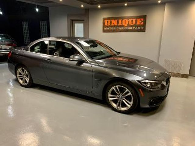 2018 BMW 430i xDrive in , Pennsylvania 15017