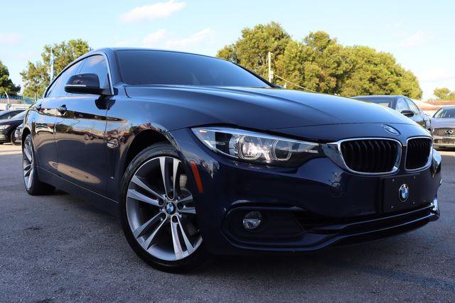 2018 BMW 430i xDrive in Miami, FL 33142