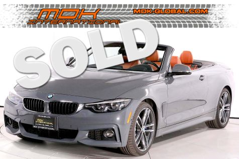 2018 BMW 440i - M Sport - H/K Sound - Individual in Los Angeles
