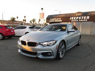 2018 BMW 440i Gran Coupe M Sport in Costa Mesa, California 92627