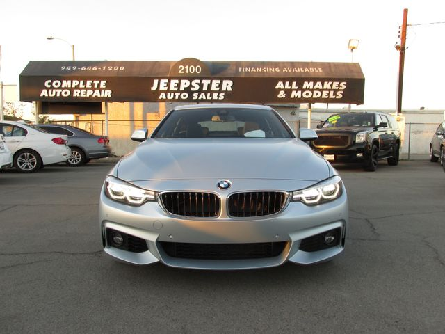 2018 BMW 440i Gran Coupe M Sport in Costa Mesa, California 92627