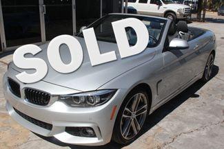 2018 BMW 440i Houston, Texas