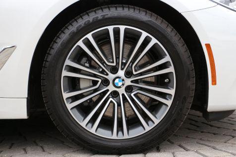 2018 BMW 5-Series 540i Sport Line in Alexandria, VA
