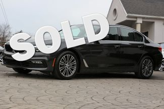 2018 BMW 5-Series 540i  in Alexandria VA