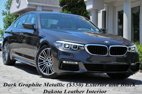 2018 BMW 5-Series 540i M Sport PKG in Alexandria, VA