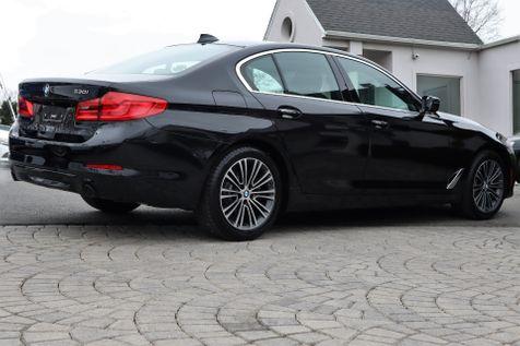 2018 BMW 5-Series 530i xDrive Sport Line in Alexandria, VA