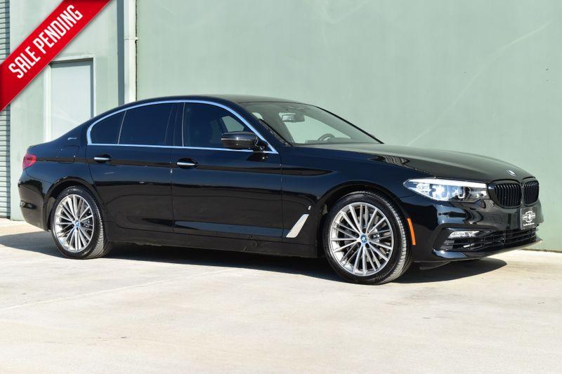 2018 BMW 5-Series 530e | Arlington, TX | Lone Star Auto Brokers, LLC