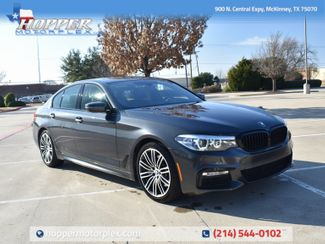 2018 BMW 5 Series 540i in McKinney, Texas 75070