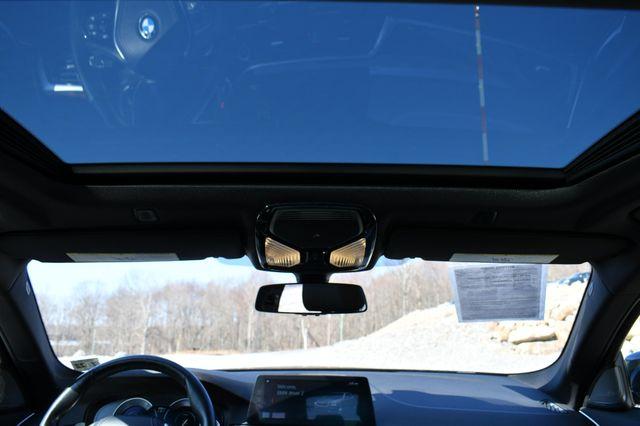 2018 BMW 530e xDrive iPerformance Naugatuck, Connecticut 20