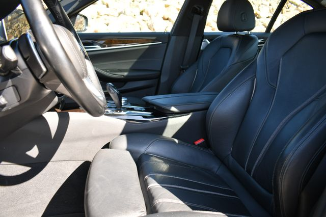 2018 BMW 530e xDrive iPerformance Naugatuck, Connecticut 22