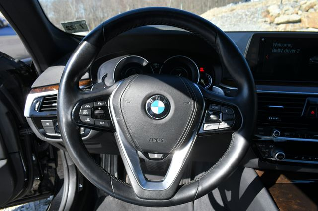 2018 BMW 530e xDrive iPerformance Naugatuck, Connecticut 23