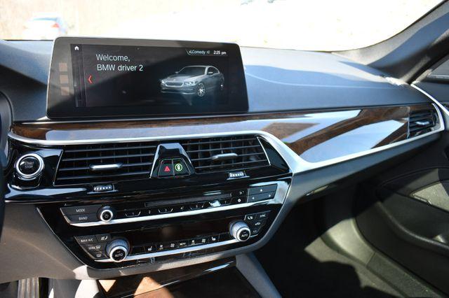 2018 BMW 530e xDrive iPerformance Naugatuck, Connecticut 24