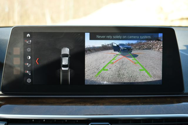 2018 BMW 530e xDrive iPerformance Naugatuck, Connecticut 26