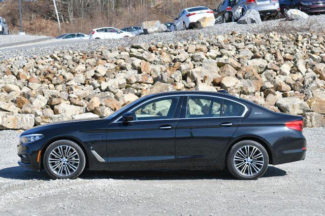 2018 BMW 530e xDrive iPerformance Naugatuck, Connecticut 3