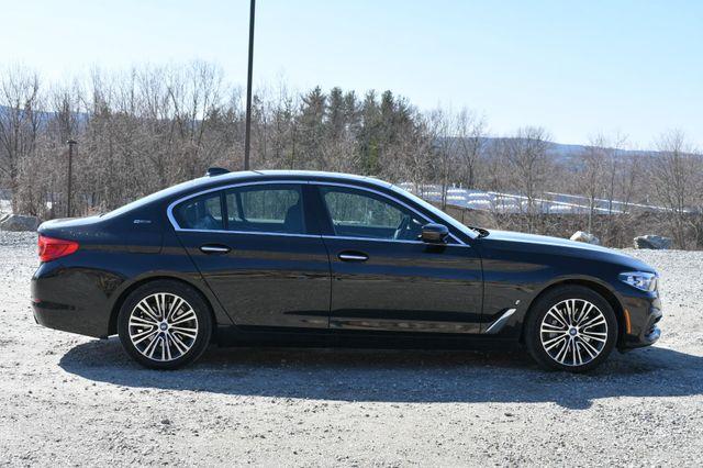 2018 BMW 530e xDrive iPerformance Naugatuck, Connecticut 7