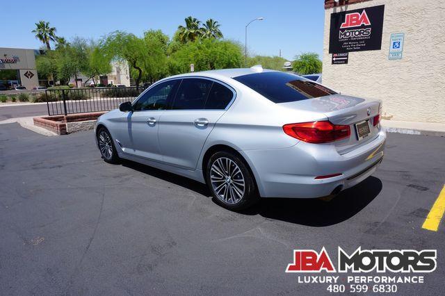 2018 BMW 530i 5 Series 530 Sport Sedan ~ Premium Pkg ~ LOW MILES in Mesa, AZ 85202