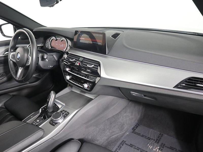 2018 BMW 530i xDrive 530i xDrive  city Ohio  North Coast Auto Mall of Cleveland  in Cleveland, Ohio