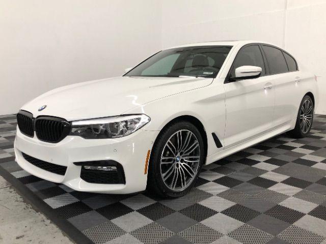 2018 BMW 530i xDrive 530i xDrive