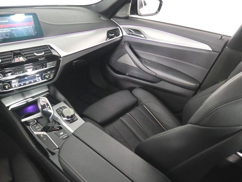 2018 BMW 5 Series 540i xDrive  city Ohio  North Coast Auto Mall of Cleveland  in Cleveland, Ohio