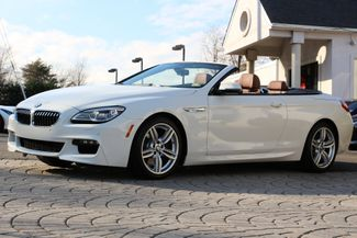 2018 BMW 6-Series 640i xDrive Convertible M Sport Edition in Alexandria VA