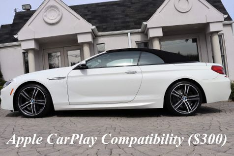 2018 BMW 6-Series 650i Convertible M Sport Edition in Alexandria, VA