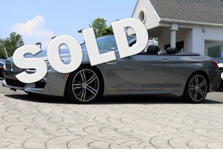2018 BMW 6-Series 650i Convertible M Sport Edition in Alexandria VA