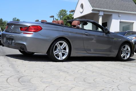 2018 BMW 6-Series 640i xDrive Convertible M Sport Edition in Alexandria, VA