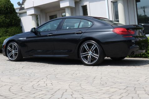 2018 BMW 6-Series 640i Gran Coupe M Sport Edition in Alexandria, VA