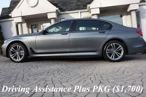2018 BMW 7-Series 750i xDrive M Sport PKG in Alexandria, VA