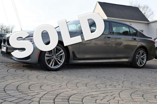 2018 BMW 7-Series 750i xDrive M Sport PKG in Alexandria VA