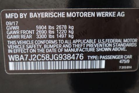 2018 BMW 7-Series 740e xDrive iPerformance M Sport PKG in Alexandria, VA