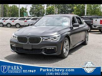 2018 BMW 7 Series 750i xDrive in Kernersville, NC 27284