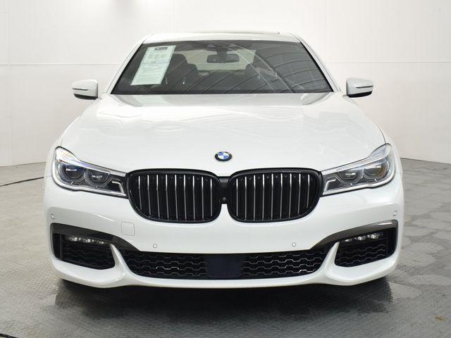 2018 BMW 7 Series 750i in McKinney, Texas 75070