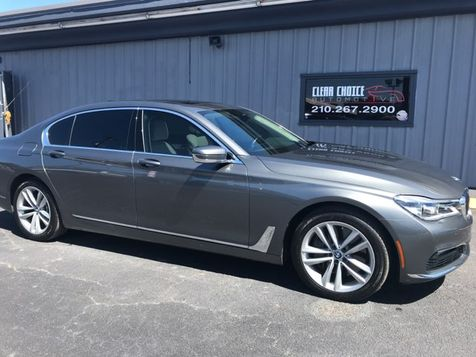 2018 BMW 7-Series 750xi in San Antonio, TX